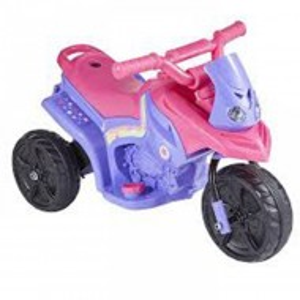 Motocicleta electrica unicorn 6V
