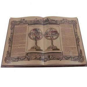 Obiect decorativ Libro Armillare