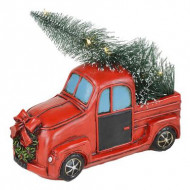 Obiect decorativ Red Camion I
