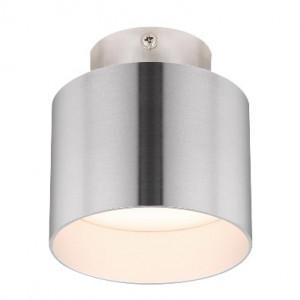 Plafoniera Jenny, LED, metal/plastic, 14 x 11 cm