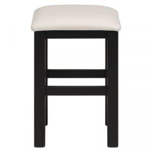 Scaun pentru măsuța de toaletă Medders, 50 x 30 x 30 cm