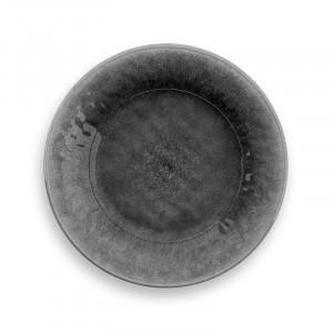 Set de 8 farfurii si boluri Potter Reactive, gri
