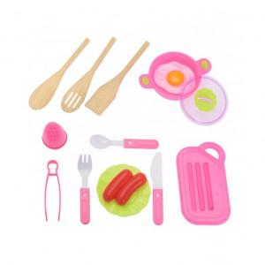 Set de accesorii bucătărie Karll pentru copii
