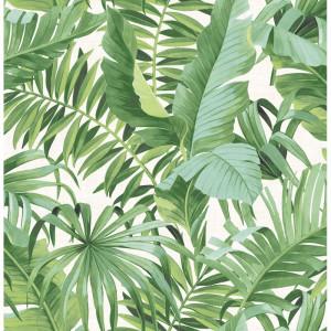 Tapet frunze de palmier Alfresco, 10m x 52cm