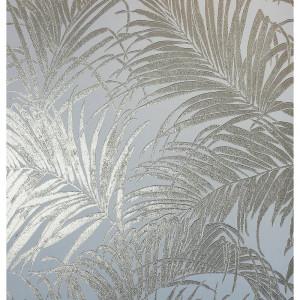 Tapet Luxe Palm Kiss, 10.05 m x 53 cm