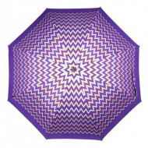 Umbrela Clara violet