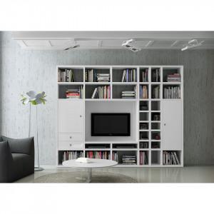 Biblioteca si comoda TV Emporior II