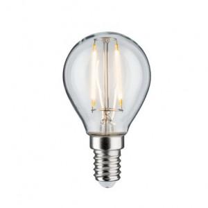 Bec Mursley, LED, sticla/metal, 8 x 4.5 cm