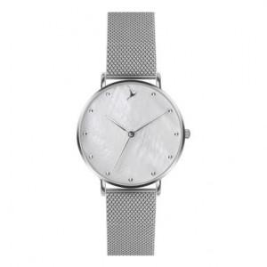Ceas de mână damă Emily Westwood Sophie Glam Silver