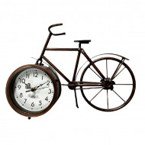 Ceas decorativ bicicleta vintage