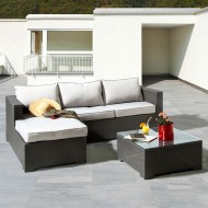 Coltar Paradise Lounge gri