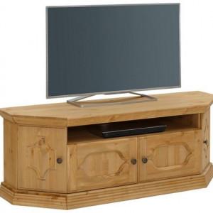 Comoda TV Home Affaire, lemn masiv, 140 x 45 x 50 cm
