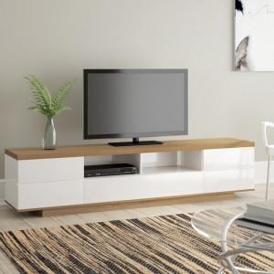 Comoda TV Yeomans, 199 x 46 x 40 cm