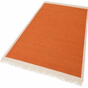 Covor Agota Andas 60 x 90, portocaliu