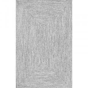 Covor Blanco împletit manual 229 x 290cm