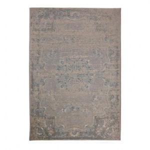 Covor Chenille bej, 160 x 230 cm