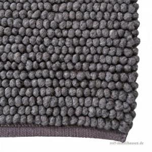 Covor din lana Gentofe Gri - 160 x 230 cm