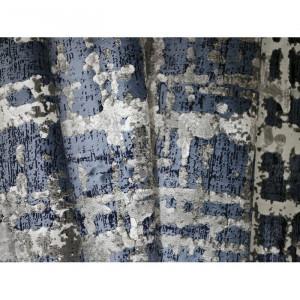 Covor Greg, albastru, 80 x 200 cm