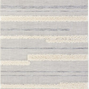 Covor Ifrane, gri/crem, 155 x 230 cm