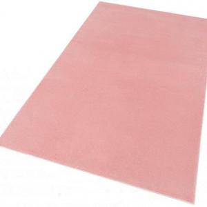 Covor Jasper by Andas, roz, 60 x 110 cm