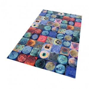 Covor Manhole by Bruno Banani 160 x 230, multicolor
