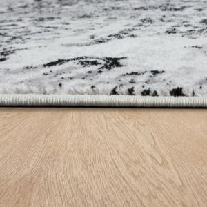 Covor Schumacher, gri/negru, 60 x 100 cm