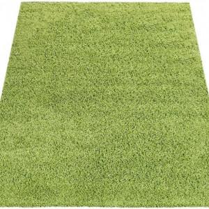 Covor Sky 250 verde, 80 x 150 cm