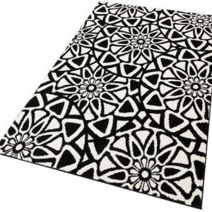 Covor Talea by Home Affaire 160 x 230 cm, negru