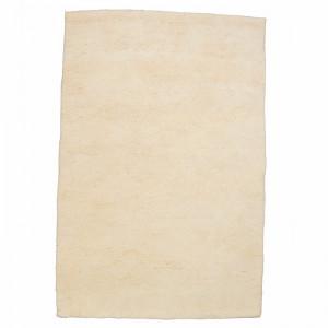 Covor Tofino, lana/bumbac, bej, 200 x 250 cm