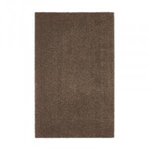 Covoras de intrare Grimebuster, maro, 70 x 100 cm