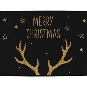 Covoras de intrare Merry Christmas 45x75 cm