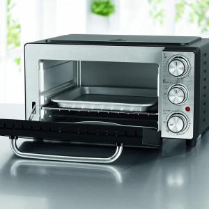 Cuptor electric cu infrarosu Gourmet Maxx 13L