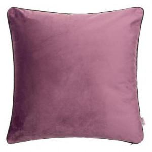 Fata de perna decorativa Velvet lila 60x60 cm
