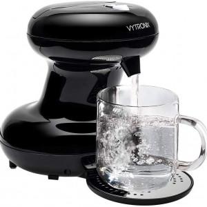 Fierbător instant de apa pentru o cana Vytronix CUP01 negru, 3000 W