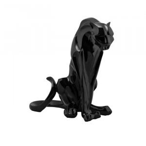 Figurina, negru, 56 x 25 x 40 cm