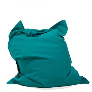 Fotoliu Bean Bag, albastru, 140 x 180 x 20 cm