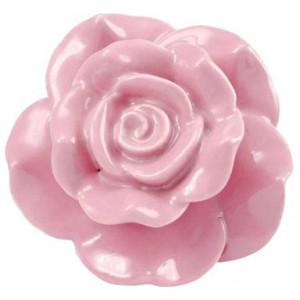Maner Rose, roz