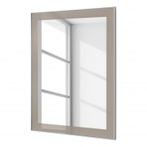 Oglinda Alavere - taupe - 60 x 77