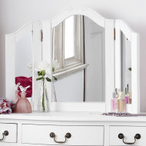Oglinda Lemaire pentru masa de toaleta, 60 x 82 cm