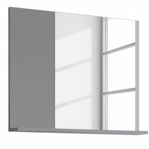 Oglinda Medovo argintie 82 x 64