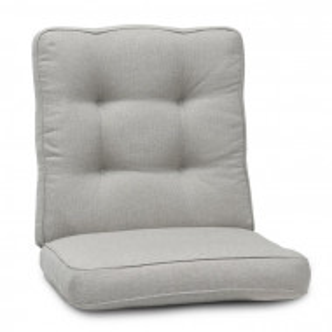 Perna pentru scaun, bej, 11 x 56 x 50 cm