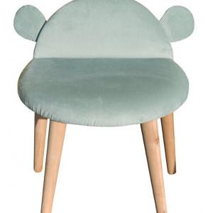 Scaun pentru copii Shetland, 59 x 50 x 35 cm