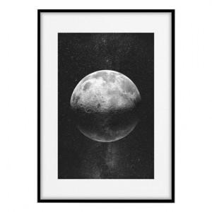 Tablou Moon, 30x40 cm