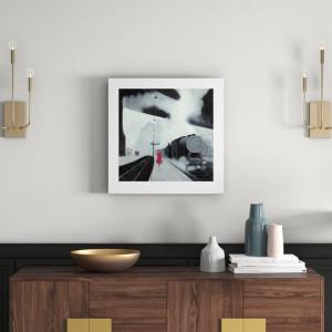 Tablou 'New Beginnings', 60 x 60 cm