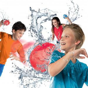 Baloane de apa reutilizabile Water Wubble