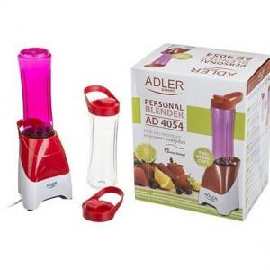 Blender personal Adler AD4054, rosu