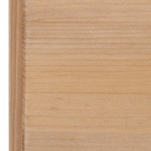 Comoda Oslo Toscana, lemn masiv de pin, 100cm latime