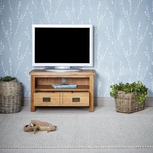 """Comodă TV 32 """" Ates, 80cm W x 48cm H x 38cm D"""