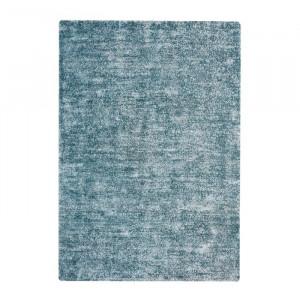 Covor Ament, albastru, 160 x 230 cm