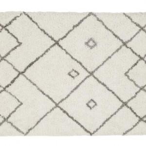 Covor Beni, 230x160 cm, bej deschis/taupe
